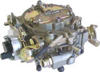 Rochester Performance Carburetor clic to enlarge